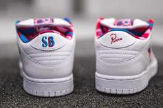 Parra x Nike SB Dunk Low Release Date Announced