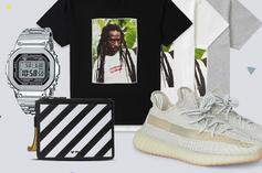 StockX Celebrates Summertime With Free Yeezys, Supreme Tees & More Prizes