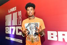 Blueface's Shooting Trial To Begin Next Month