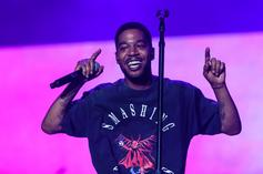 """Kid Cudi Cast In """"Call Me By Your Name"""" Director's New HBO Series"""