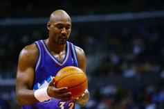 Adidas Nods To Karl Malone With New D.O.N Issue #1 Colorway