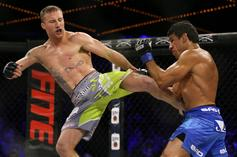 """Justin Gaethje Wants To """"F-ck Up"""" Conor McGregor After Watching Video Of Bar Attack"""