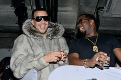 French Montana's Next Album Features Cardi B, Drake, Post Malone & Diddy