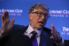 Bill Gates Discuses Biggest Fears In Trailer For New Netflix Docuseries