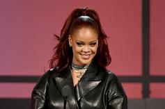 Savage X Fenty's NYFW Runway Show Brings Out Famous Faces