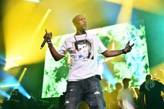 """DMX Reveals That He Initially Didn't Like """"Ruff Ryders' Anthem"""""""
