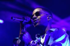 Kid Cudi Recorded A Song With His 9-Year-Old Daughter