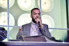 French Montana Named Ambassador Of I Stand With Immigrants