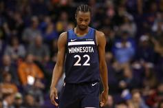 Andrew Wiggins Appears To Take Shots At Tom Thibodeau's Coaching