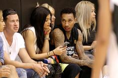 Tyga Is A Big Fan Of Kylie Jenner's Super Thick Booty Photo