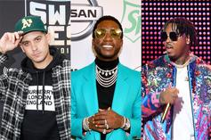 "Gucci Mane, G-Eazy & More Conquer This Week's ""FIRE EMOJI"" Playlist"