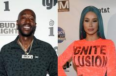 Freddie Gibbs Celebrity Lookalike Is Iggy Azalea & We Can't Unsee It