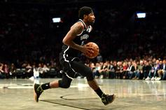 Kyrie Irving's Rumored Mood Swings Have Nets A Tad Worried: Report
