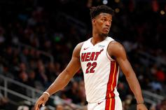 Jimmy Butler Disses Lance Stephenson And Receives A Swift Response