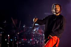 Kendrick Lamar Fans Think He Used Stunt Double At Day N Vegas Festival