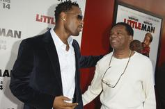 """Shawn Wayans Reveals The Only Comic That """"Dissed"""" John Witherspoon"""