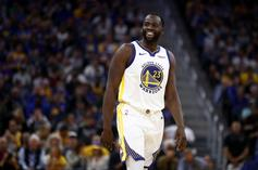 Draymond Green Christens Chase Center With First Ever Ejection: Watch