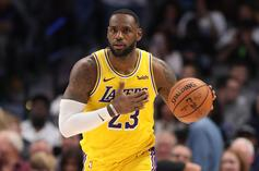 LeBron James Puts AUU Coaches On Blast For Lack Of Load Management