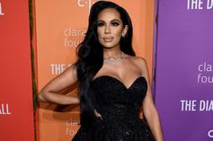 Erica Mena's 11-Year-Old Son Confronts Her About Anti-Vax Stance
