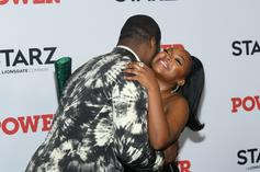 """Naturi Naughton Replies To 50 Cent's Hairline Shade: """"So Much For Power"""""""