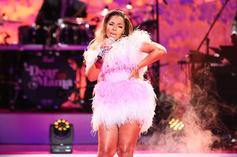 """Ashanti Shares Steamy Outtakes From Tory Lanez's """"Chixtape 5"""" Cover Shoot"""