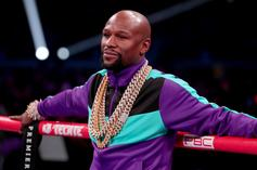 Floyd Mayweather Reveals When He'll Come Out Of Retirement