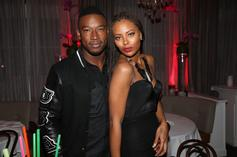 Kevin McCall Continues To Cryptically Post About Ex Eva Marcille