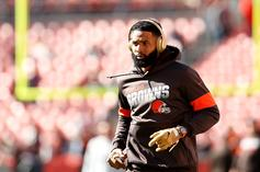 Odell Beckham Jr. Clarifies Comments About His Future In Cleveland