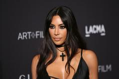 "Kim Kardashian West Sues ""Vampire Facial"" Doctor For Using Her Name & Likeness"