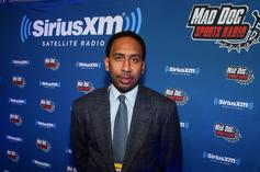 Stephen A. Smith Rips NFL Teams For Lack Of Black Head Coaches
