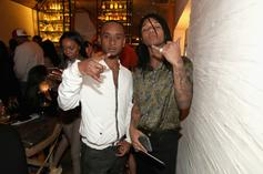 Rae Sremmurd's Brother Arrested For Murder Of Their Stepfather: Report