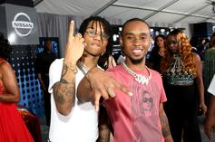 Rae Sremmurd's Mom Opens Up About Half-Brother Allegedly Killing Stepfather