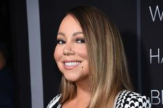 """Mariah Carey Reminds Us All That She's """"A Songwriter"""" With Hilarious Twitter Video"""