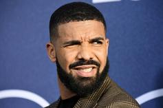 Drake Shows Off His Poetic Prowess With Lengthy IG Caption