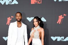 """Safaree & Erica Mena Get Roasted On Twitter After Tying The Knot On """"L&HH"""""""