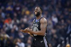 Draymond Green Issues Lame Response To Charles Barkley