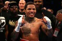 Gervonta Davis Accused Of Writing Counterfeit Check For Over $250K Worth Of Bling