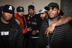 """Joe Budden Confirms Lloyd Banks Is Dropping New Music: """"He Cookin"""""""