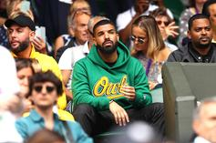 Drake Sued By 2018 Tour Stage Designer: Report