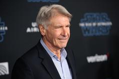 """Harrison Ford On """"Rise Of Skywalker"""" Appearance: What Is A """"Force Ghost"""""""