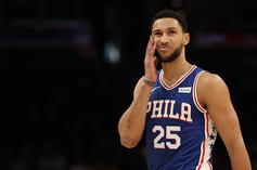 "Sixers' Ben Simmons Injury Update: ""A Real Level Of Concern"""