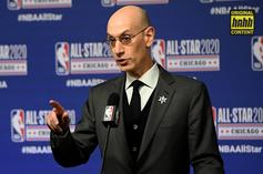 NBA Coronavirus Shutdown: What Should The League Do Next?