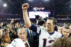 Tom Brady Expected To Sign With Buccaneers: Report