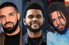 Drake, The Weeknd, J. Cole Facetimed 11-Year-Old Battling Cancer Before He Died