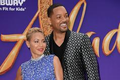 "Jada Pinkett-Smith Reveals Quarantine Taught Her That She ""Doesn't Know Will At All"""