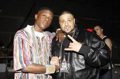 Did Boosie Badazz Snitch On DJ Khaled For Being A Coke Dealer?