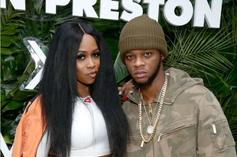 """Papoose Lost Cousin To COVID-19, Uncle Passed Away From Hospital """"Neglect"""""""