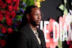 2 Chainz Officially Reopens Atlanta Restaurants