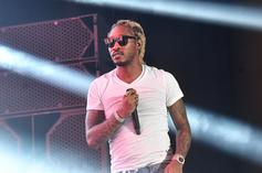 Future Ruthlessly Responds To Baby Mama's DNA Test
