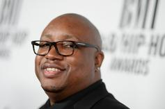 E-40 Donates 1,000 Gallons Of Hand Sanitizer To California Prisons